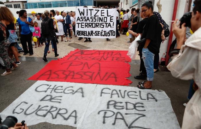 Foto: Gilvan de Souza/Estadão Conteúdo.