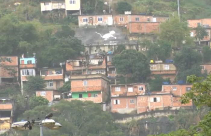 Foto: Reprodução/TV Globo (Foto: Reprodução/TV Globo)