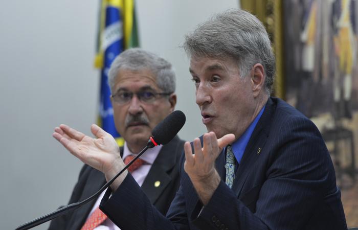 Foto: Marcello Casal Jr/Agência Brasil (Foto: Marcello Casal Jr/Agência Brasil)