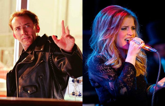 De acordo com a publicação, o ator e a cantora redescobriram seus sentimentos um pelo outro - Foto: Reprodução/Instagram.