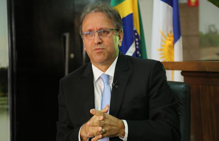 Elizeu  Oliveira/ Divulgação  Secom-TO