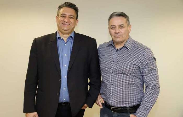 A plataforma foi idealizada por Paulo Echebarria (CEO) e Sandro Virgolino (CTO) após mais de 20 anos de experiência no mercado internacional. Foto: Charles Damasceno/Divulgação