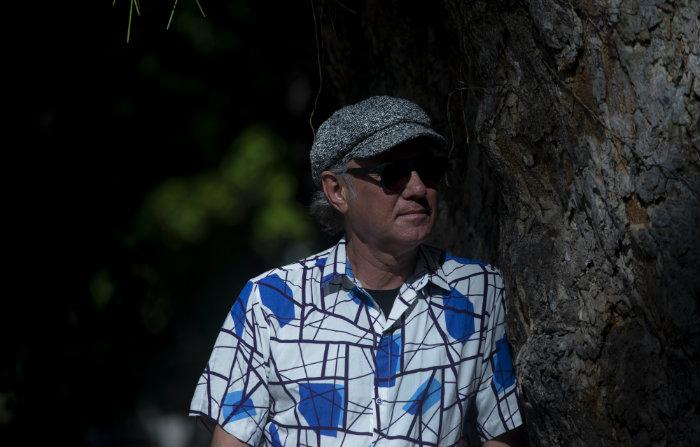 Geraldo Maia encerra turnê no Santa Isabel. Foto: Teresa Maia/Divulgação