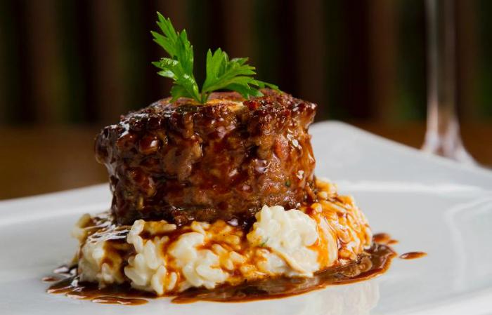 Foto: Restaurant Week/Divulgação