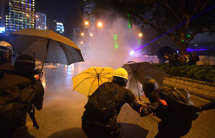 Foto: Nicolas Asfouri/AFP