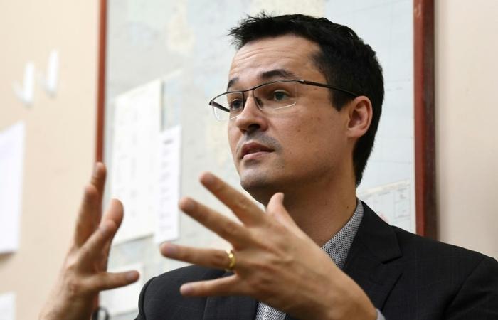 Foto:Evaristo Sá/AFP