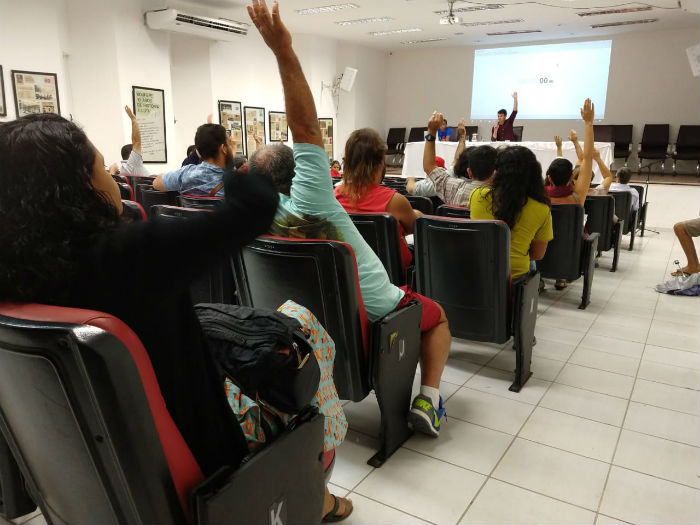 Foto: Ascom Adufepe/Divulgação.