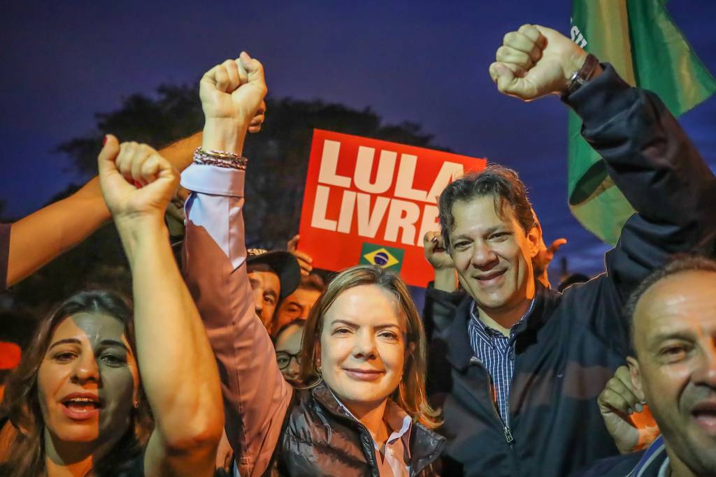 Foto: Ricardo Stuckert/Divulgação