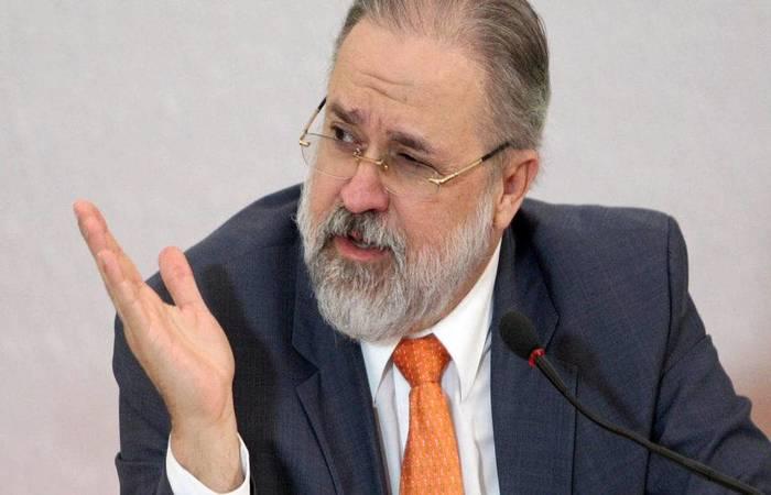 Foto: Roberto Jayme/Ascom/TSE  (Foto: Roberto Jayme/Ascom/TSE )