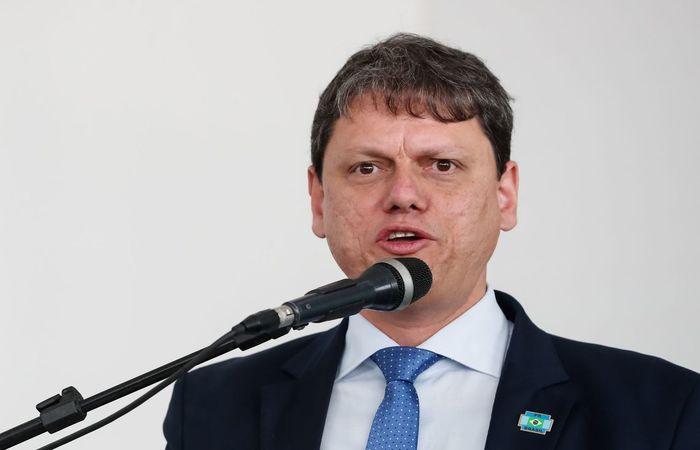 Foto: Alan Santos/PR (Foto: Alan Santos/PR)