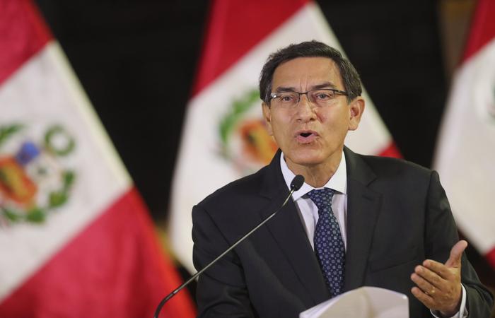 Juan Pablo Azabache/AFP