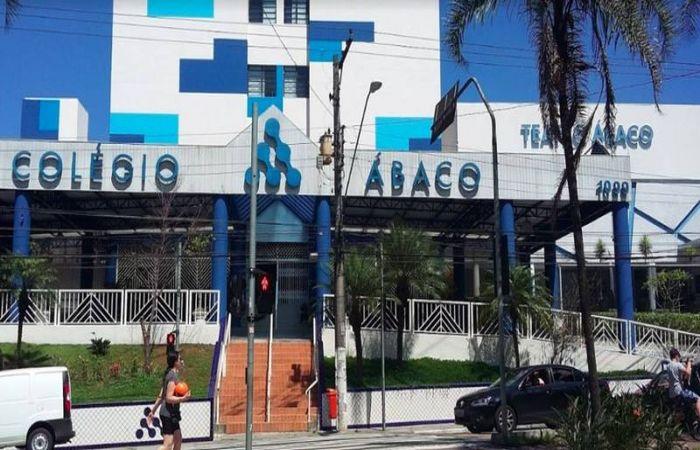 Aluna é esfaqueada dentro de colégio em São Bernardo do Campo  - Foto: Google Maps/Reprodução