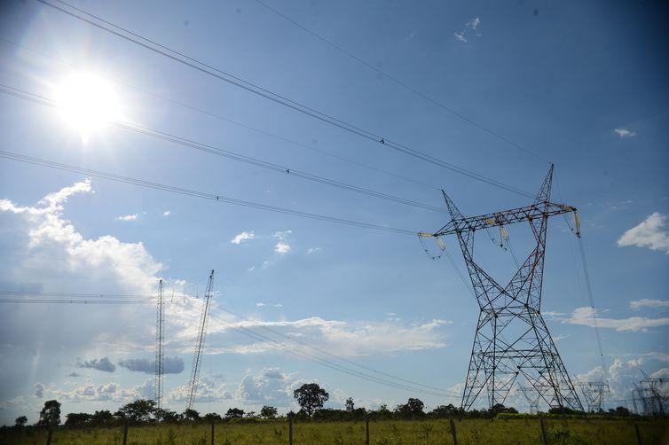 O balanço inclui três operações realizadas em 2018 e integralizadas em 2019, inclusive a venda da Amazonas Energia. Foto: Arquivo/Agência Brasil (Foto: Arquivo/Agência Brasil)