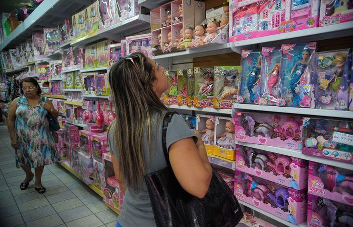 Foto: Fernando Frazão/Agência Brasil  (Foto: Fernando Frazão/Agência Brasil )