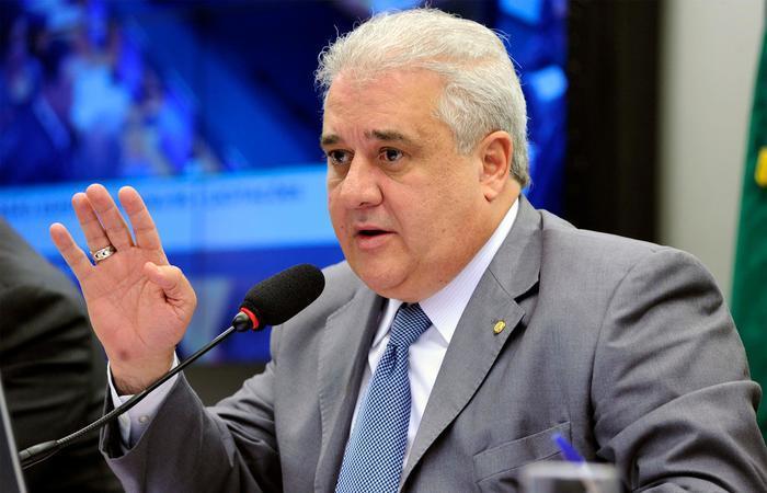 Deputado encaminhou pedido ao Ministério da Infraestrutura. FOTO: Divulgação