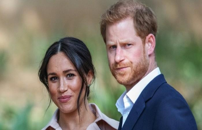 O príncipe de 35 anos e neto da rainha Elizabeth II entrou em guerra contra a imprensa - Foto: AFP.