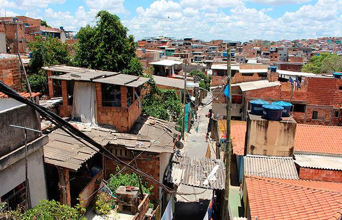 A pesquisa revela que no Nordeste as famílias com renda inferior a dois salários mínimos possuem 32,4% do rendimento médio composto por previdência e programas sociais - Foto: Foto: Helena Tallmann/Agência IBGE Notícias.