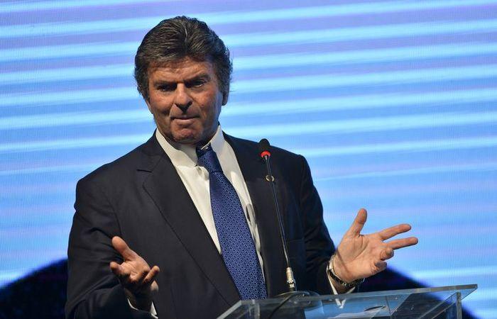 O ministro do Supremo Tribunal Federal, Luiz Fux, concedeu liminar proibindo os tribunais de mudarem o horário até a decisão final da questão - Marcelo Camargo/Agência Brasil