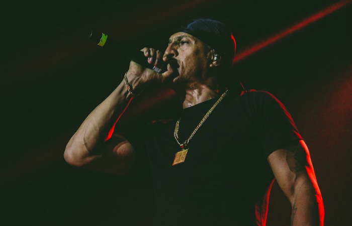 Foto: Jeferson Delgado/Boogie Naipe