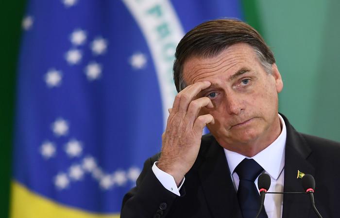 Foto: Evaristo Sá/AFP.