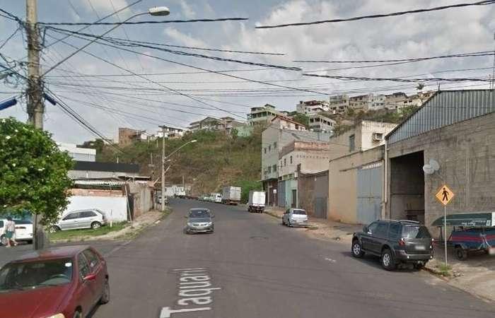 Foto: Reprodução da internet/Google Maps