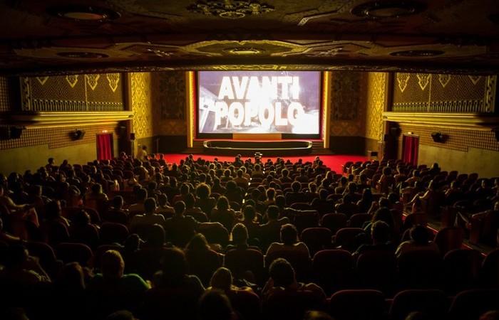 O Festival traz, anualmente, programação de clássicos e novidades do cinema mundial. Foto: Divulgação