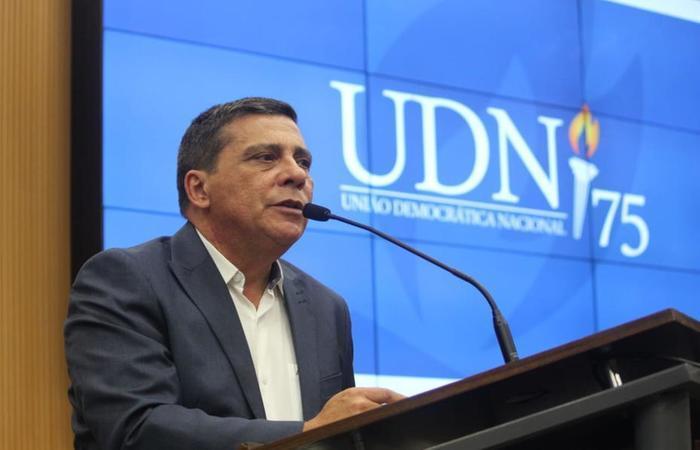 Foto: UDN/Divulgação