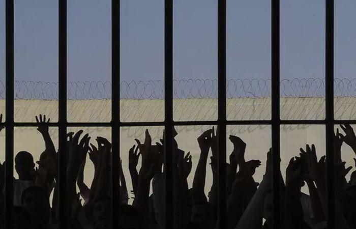 Os procuradores analisaram fotos e vídeos de presos supostamente torturados e se basearam em relatos de detentos soltos recentemente - Foto: WILSON DIAS/AGÊNCIA BRASIL.
