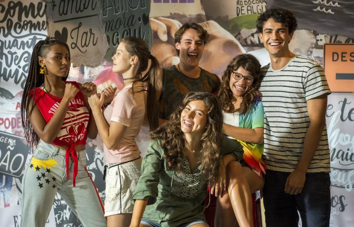 Foto: Globo/Reprodução