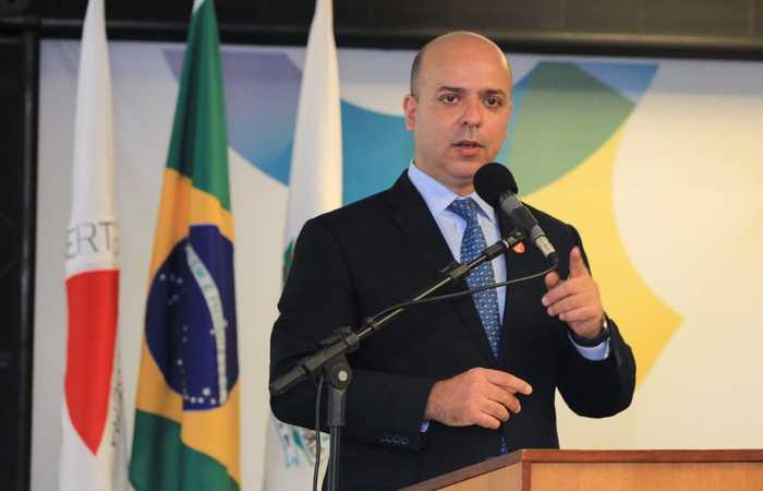 Secretário especial de Produtividade e Competitividade do Ministério da Economia, Carlos da Costa/ Foto: Divulgação