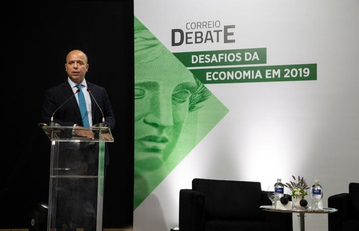 Foto: Divulgação/Min. da Economia
