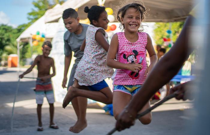 Atividades acontecem em seis ruas da capital pernambucana neste sábado (12). Foto: Divulgação/Rodrigo Garcia