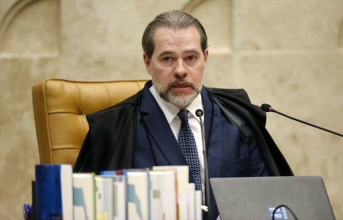 O entendimento do ministro Dias Toffoli é o que tem prevalecendo até o momento - Foto: Rosinei Coutinho/SCO/STF.