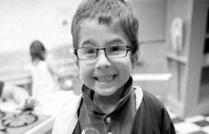 Durante meses, o garoto sofreu de pancreatite aguda e sepse. Apesar disso, ele nunca foi levado pelos pais para se consultar com um médico - foto: Divulgação/Arquivo Pessoal.