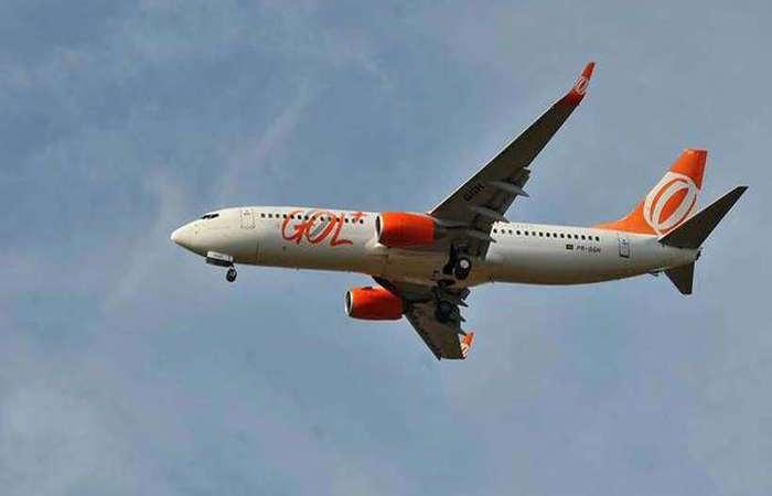 Medida vale para aviões do modelo Boeing 737 NG - Foto: foto: Breno Fortes/CB/D.A Press.