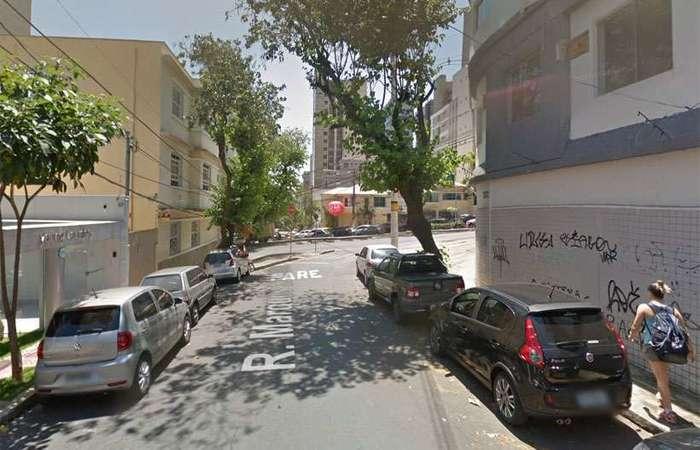 Foto: Reprodução da internet/Google Map