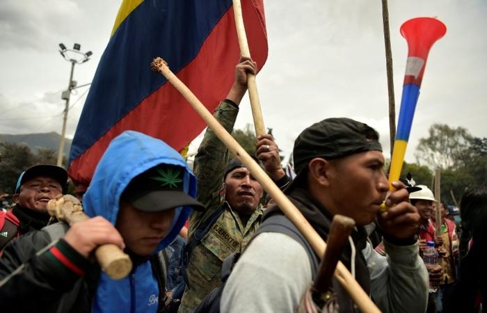 Foto: Arquivo / AFP