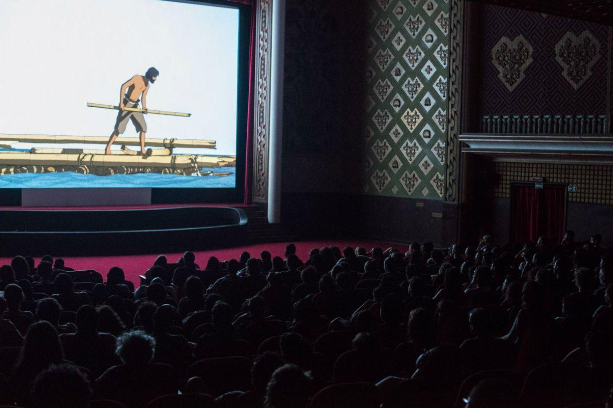 A 10ª edição propõe diálogo com realizadores locais e internacionais, com uma programação repleta de novos filmes e clássicos. Foto: Victor Jucá/Divulgação