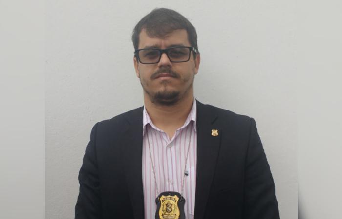 Israel Lima Braga Rubis foi transferido em 30 de setembro pela SDS, mas Justiça mandou ele voltar a Arcoverde. Foto: Reprodução/Facebook.
