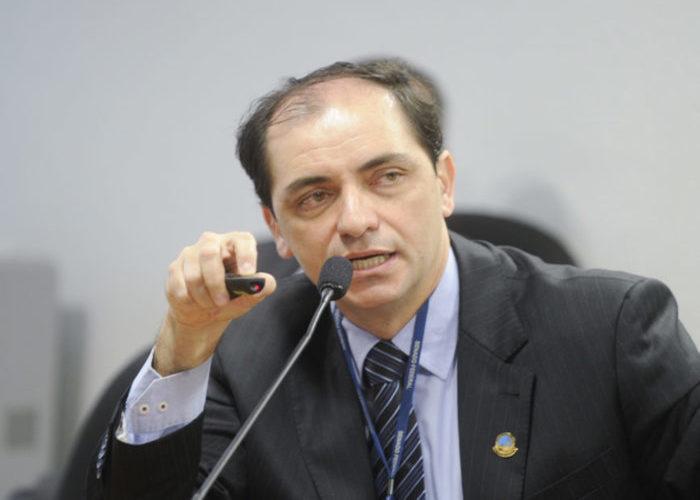 Foto: Marcos Oliveira/Agência Senado  (Foto: Marcos Oliveira/Agência Senado )