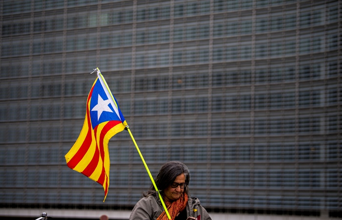 Jasper Jacobs/AFP