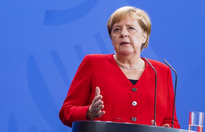 Axel Schmidt/AFP