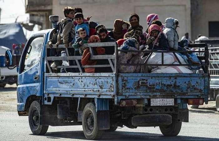 Foto: Delil SOULEIMAN/AFP