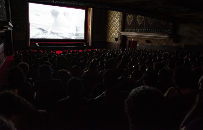 Cinema São Luiz. Foto de Jan Ribeiro/Divulgação