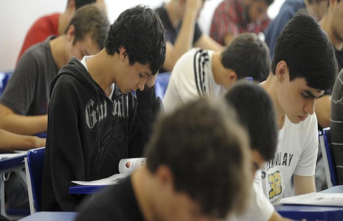 Segundo a procuradoria, o esquema era liderado pelo reitor e proprietário da universidade, José Fernando Pinto da Costa - Foto: Wilson Dias/Agência Brasil.