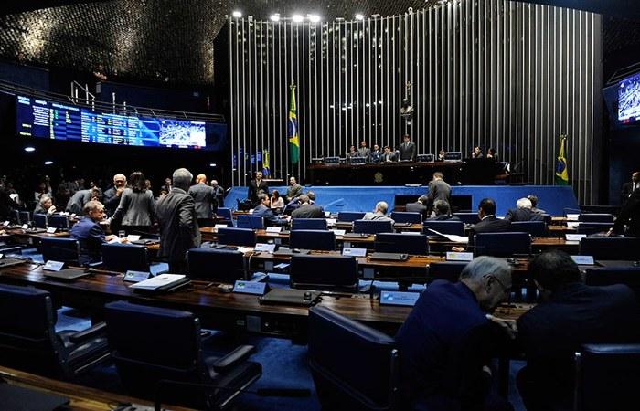Foto: Jonas Pereira/Agência Senado (Foto: Jonas Pereira/Agência Senado)