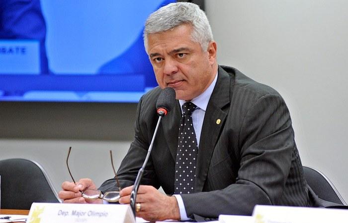 Foto: Lucio Bernardo Jr./Câmara dos Deputados (Foto: Lucio Bernardo Jr./Câmara dos Deputados)