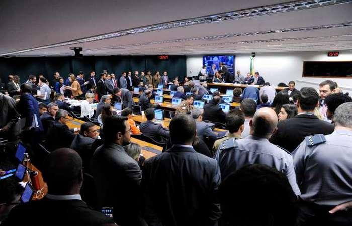 Foto: Cleia Viana/Câmara dos Deputados (Foto: Cleia Viana/Câmara dos Deputados)