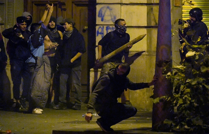 Foto: LUIS GENE/AFP.