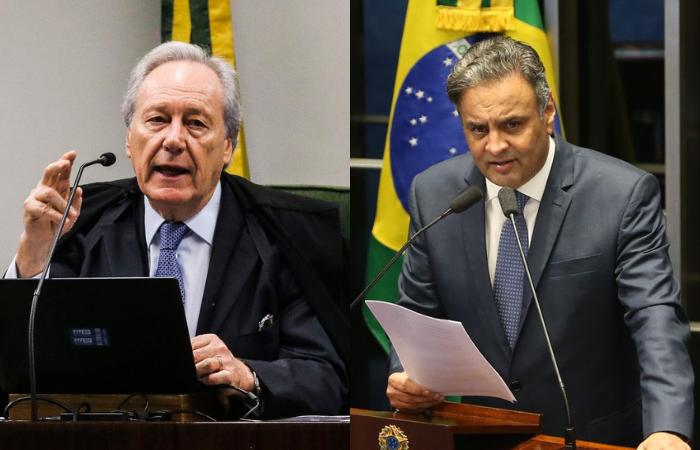 Foto: Antonio Cruz/Agência Brasil e Wilson Dias/Agência Brasil (Foto: Antonio Cruz/Agência Brasil e Wilson Dias/Agência Brasil)